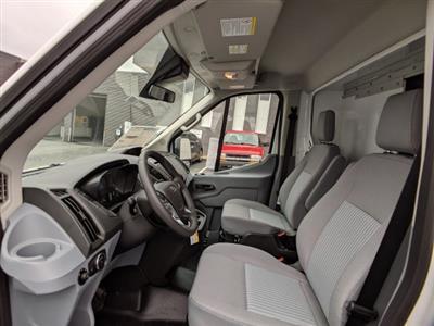 2019 Transit 350 HD DRW 4x2,  Reading Aluminum CSV Service Utility Van #45835 - photo 13