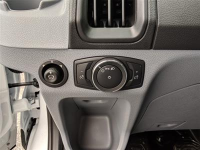 2019 Transit 350 HD DRW 4x2,  Reading Aluminum CSV Service Utility Van #45835 - photo 17