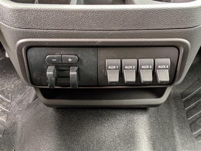 2019 Transit 350 HD DRW 4x2,  Reading Aluminum CSV Service Utility Van #45835 - photo 20
