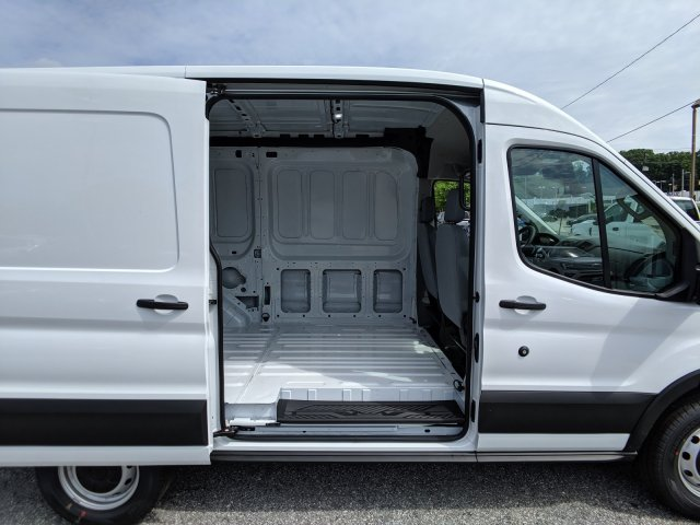 2019 Transit 250 Med Roof 4x2,  Empty Cargo Van #45837 - photo 8