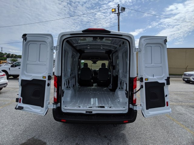 2019 Transit 250 Med Roof 4x2,  Empty Cargo Van #45837 - photo 10