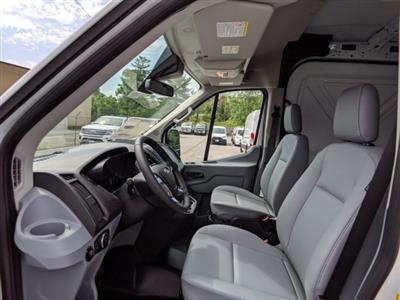 2019 Transit 250 Med Roof 4x2,  Empty Cargo Van #45837 - photo 11