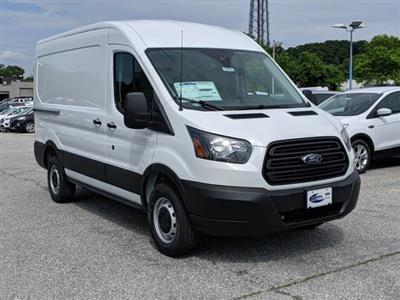 2019 Transit 250 Med Roof 4x2,  Empty Cargo Van #45837 - photo 5