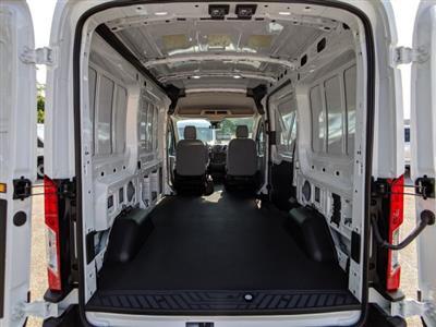 2019 Transit 150 Med Roof 4x2,  Empty Cargo Van #45838 - photo 2