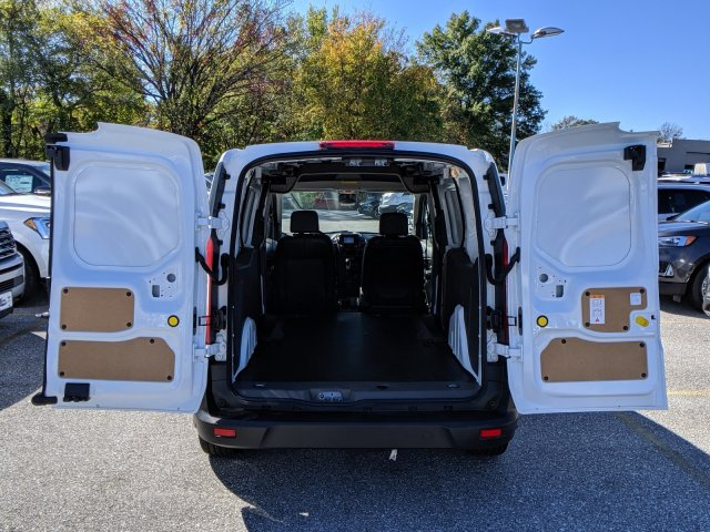 2019 Transit Connect 4x2,  Empty Cargo Van #45840 - photo 10