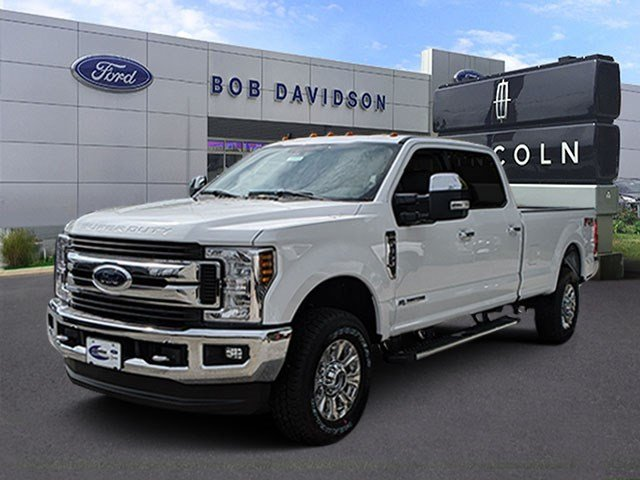 2019 F-350 Crew Cab 4x4, Pickup #45856 - photo 1