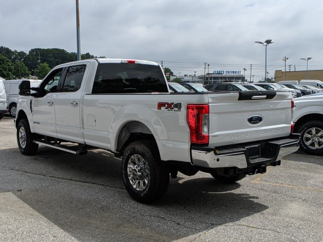 2019 F-350 Crew Cab 4x4, Pickup #45856 - photo 2