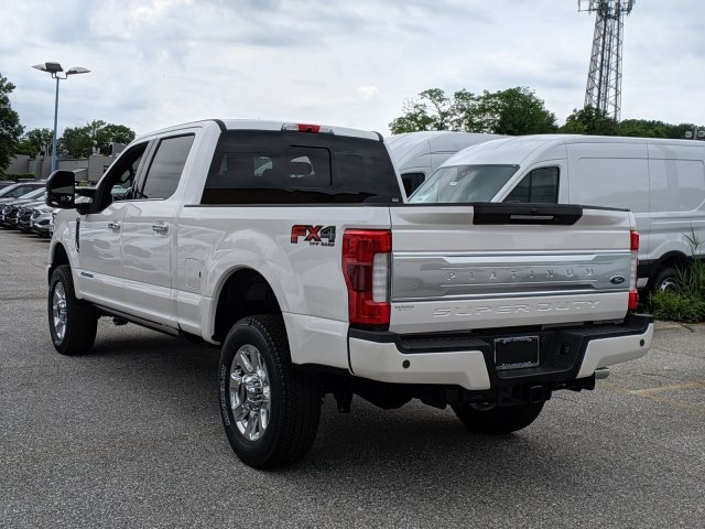 2019 F-350 Crew Cab 4x4,  Pickup #45857 - photo 2