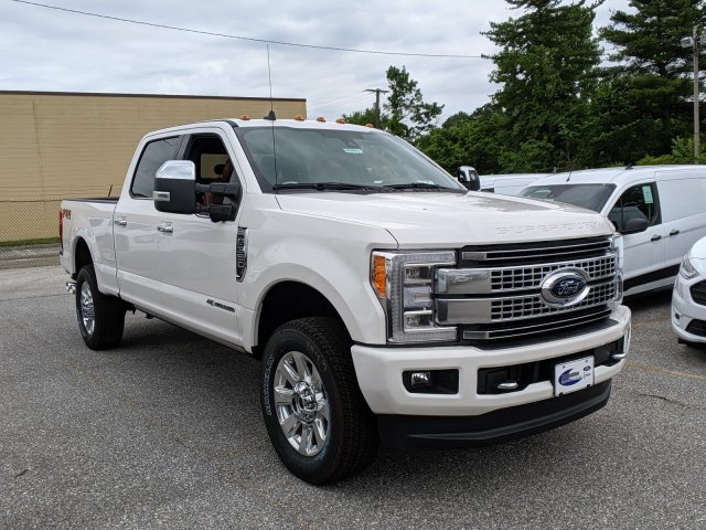 2019 F-350 Crew Cab 4x4,  Pickup #45857 - photo 4