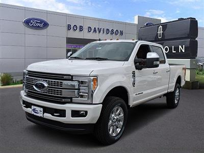 2019 F-350 Crew Cab 4x4,  Pickup #45857 - photo 1
