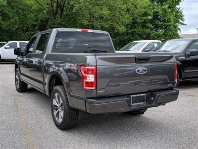 2019 F-150 SuperCrew Cab 4x4,  Pickup #45861 - photo 2