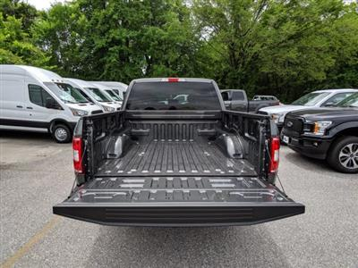 2019 F-150 SuperCrew Cab 4x4,  Pickup #45861 - photo 8
