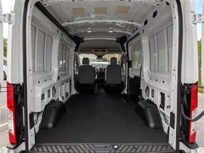 2019 Transit 150 Med Roof 4x2,  Empty Cargo Van #45868 - photo 2