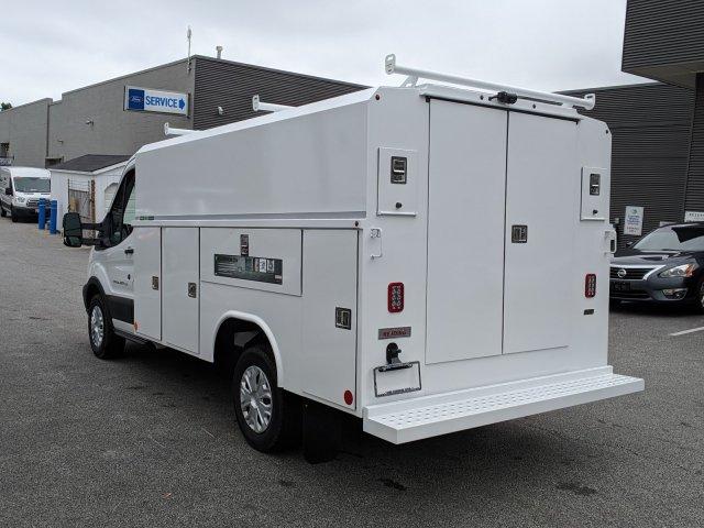 2019 Transit 350 4x2,  Reading Service Utility Van #45871 - photo 1