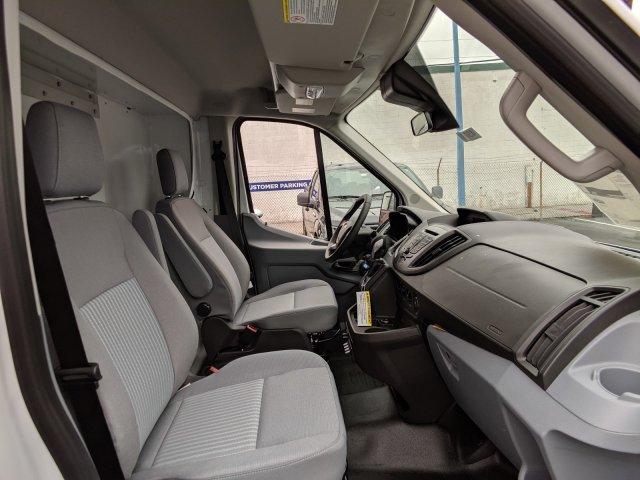 2019 Transit 350 4x2,  Reading Aluminum CSV Service Utility Van #45871 - photo 6