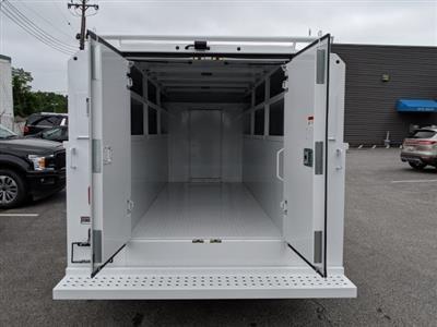 2019 Transit 350 4x2,  Reading Aluminum CSV Service Utility Van #45871 - photo 11