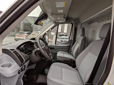 2019 Transit 350 4x2,  Reading Aluminum CSV Service Utility Van #45871 - photo 13
