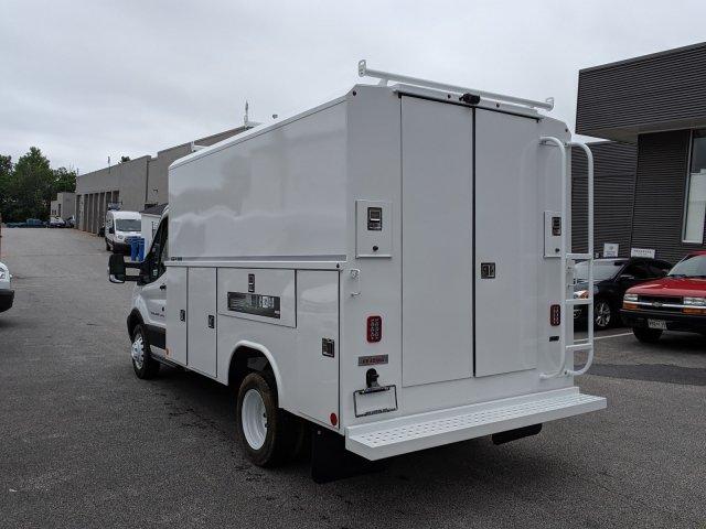 2019 Transit 350 HD DRW 4x2,  Reading Aluminum CSV Service Utility Van #45873 - photo 2