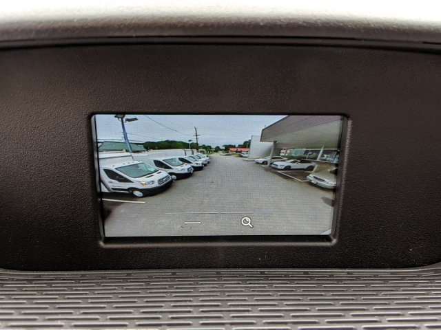 2019 Transit 350 HD DRW 4x2,  Reading Aluminum CSV Service Utility Van #45873 - photo 23
