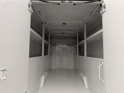 2019 Transit 350 HD DRW 4x2,  Reading Aluminum CSV Service Utility Van #45873 - photo 11