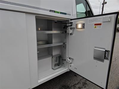 2019 Transit 350 HD DRW 4x2,  Reading Aluminum CSV Service Utility Van #45873 - photo 6