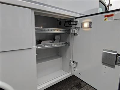 2019 Transit 350 HD DRW 4x2,  Reading Aluminum CSV Service Utility Van #45873 - photo 7