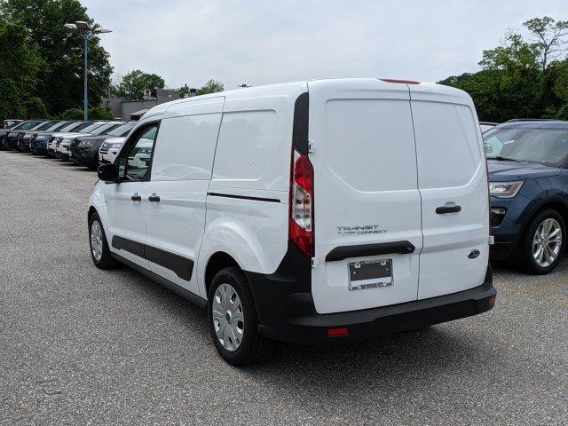 2019 Transit Connect 4x2,  Empty Cargo Van #45876 - photo 3
