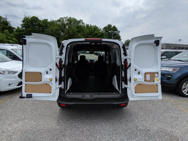 2019 Transit Connect 4x2,  Empty Cargo Van #45876 - photo 10