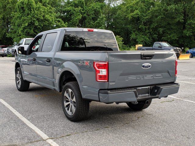 2019 F-150 SuperCrew Cab 4x4,  Pickup #45884 - photo 2