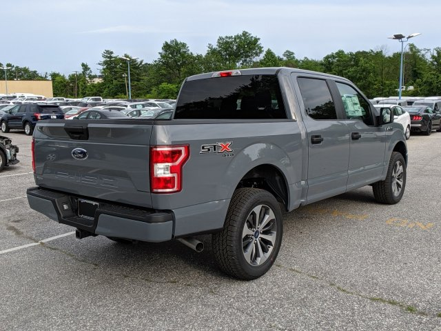 2019 F-150 SuperCrew Cab 4x4,  Pickup #45884 - photo 3