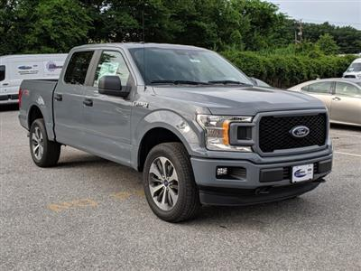 2019 F-150 SuperCrew Cab 4x4,  Pickup #45884 - photo 4