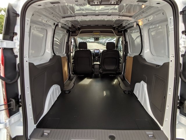 2019 Transit Connect 4x2,  Empty Cargo Van #45892 - photo 2
