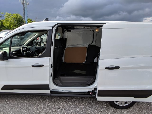 2019 Transit Connect 4x2,  Empty Cargo Van #45892 - photo 11