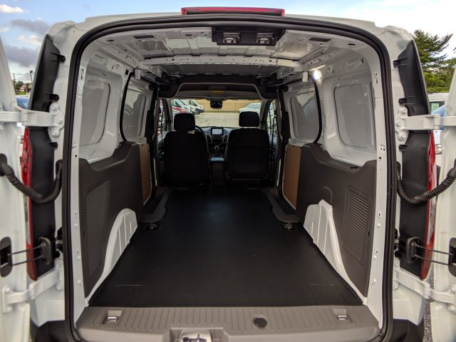 2019 Transit Connect 4x2,  Empty Cargo Van #45893 - photo 2