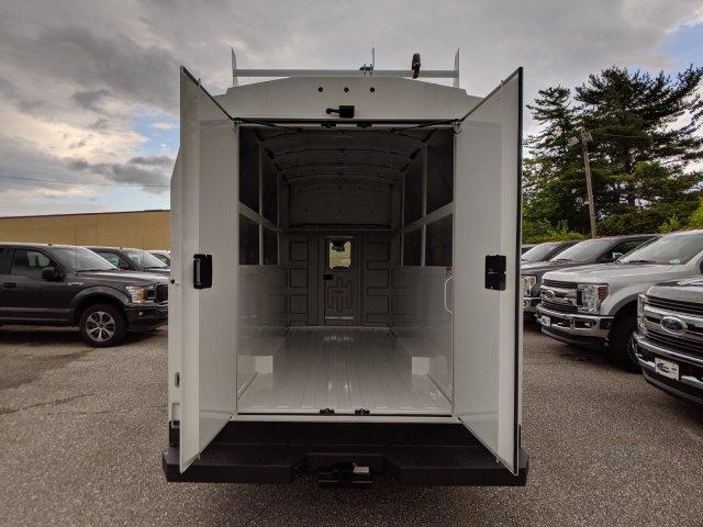 2019 Transit 350 HD DRW 4x2,  Knapheide KUV Service Utility Van #45894 - photo 11