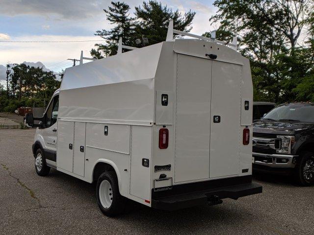 2019 Transit 350 HD DRW 4x2,  Knapheide KUV Service Utility Van #45894 - photo 2