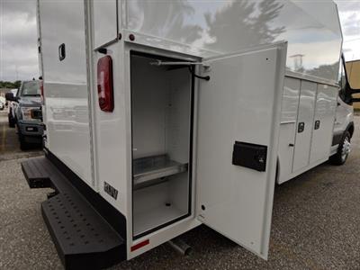 2019 Transit 350 HD DRW 4x2,  Knapheide KUV Service Utility Van #45894 - photo 10