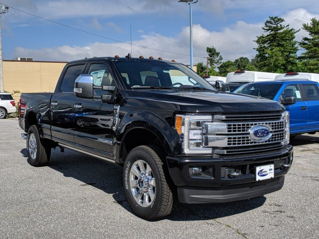 2019 F-350 Crew Cab 4x4,  Pickup #45897 - photo 4