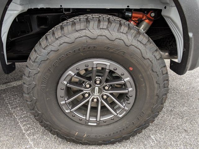 2019 F-150 SuperCrew Cab 4x4,  Pickup #45899 - photo 6