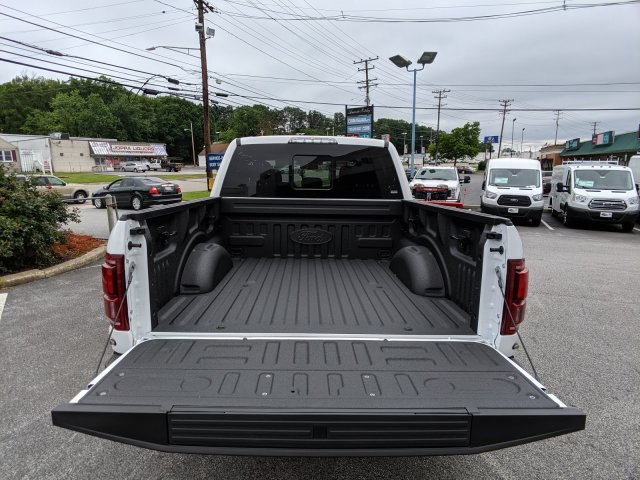2019 F-150 SuperCrew Cab 4x4,  Pickup #45899 - photo 9