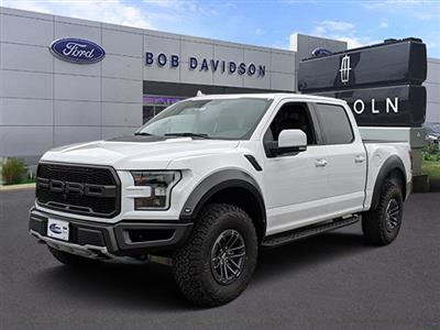 2019 F-150 SuperCrew Cab 4x4,  Pickup #45899 - photo 1
