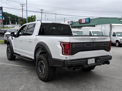 2019 F-150 SuperCrew Cab 4x4,  Pickup #45899 - photo 2