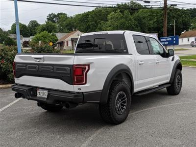 2019 F-150 SuperCrew Cab 4x4,  Pickup #45899 - photo 3
