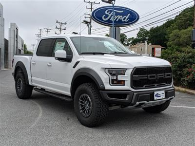 2019 F-150 SuperCrew Cab 4x4,  Pickup #45899 - photo 4