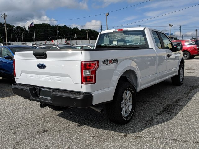 2019 F-150 Super Cab 4x4,  Pickup #45905 - photo 3