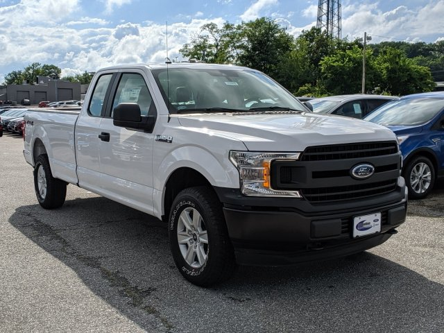 2019 F-150 Super Cab 4x4,  Pickup #45905 - photo 4