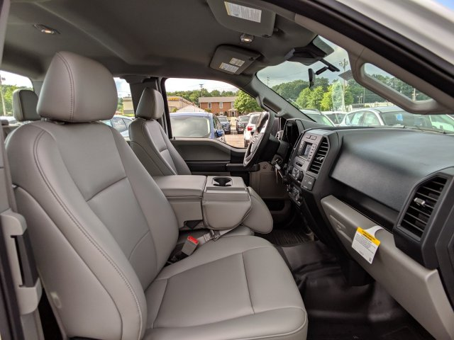 2019 F-150 Super Cab 4x4,  Pickup #45905 - photo 6