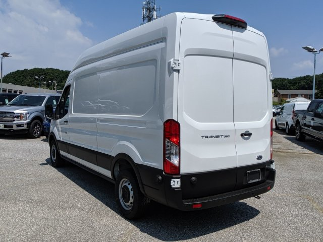2019 Transit 350 High Roof 4x2,  Empty Cargo Van #45957 - photo 3