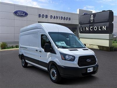 2019 Transit 350 High Roof 4x2,  Empty Cargo Van #45957 - photo 5