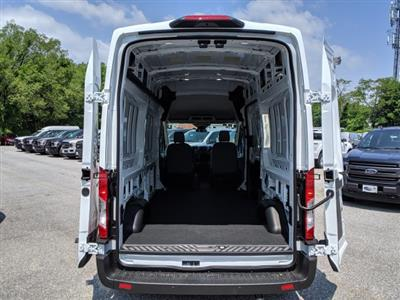 2019 Transit 350 High Roof 4x2,  Empty Cargo Van #45957 - photo 10